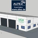 Firma VAZA aus 55276 Oppenheim