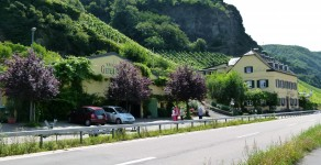 Weingut Geierslay 54487 Wintrich