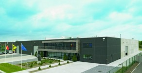 Firma MEZ   Jabekke (Belgien)
