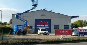 Firma Mertzbach aus 41836 Hückelhoven-Brachelen