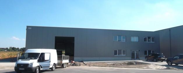 Firma Geiser und Wallraven, 52525 Heinsberg   05.09.2013
