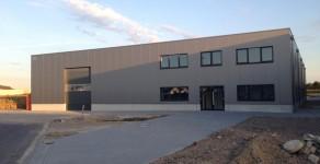 Firma Gerüstbau Geiser und Wallraven, 52525 Heinsberg