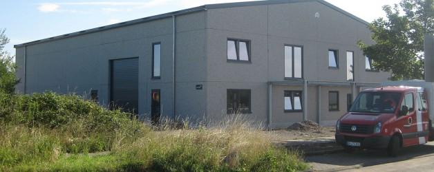 Spedition Norrenberg   53111 Bonn      15.07.2014
