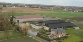 Familie Logghe – Desmet aus 8470 Gistel   (Belgien)