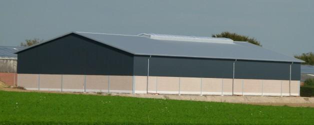 Maschinenhalle BV Beeck  50181 Bedburg 23.09.2014