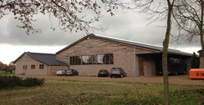 Bauvorhaben Lander de Bruyn  (Brecht , Belgien)