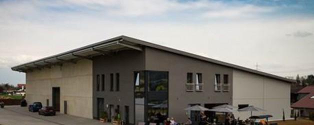Weingut Schroth aus 67269 Grünstadt – Asslheim   21.04.2016
