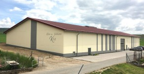 Weingut Kost aus 55576 Welgesheim