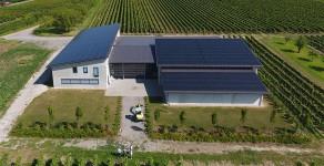 Weingut Gnägy in 76889 Schweigen-Rechtenbach