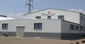BV Fitnessline, 50374 Erftstadt – Lechenich