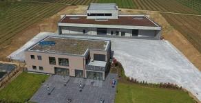 Weingut Gebhardt aus 65344 Eltville