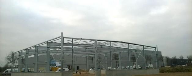 Firma Bauunternehmen Leuchter aus 52477 Aldorf