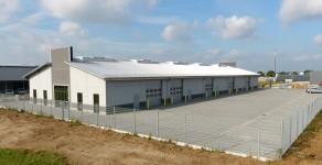 Firma Futur GmbH aus 52511 Geilenkirchen   (Halle 3)