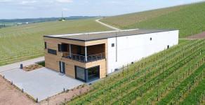 Weingut Bentz aus L-5471 Wellenstein