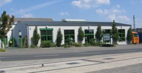 BV Heinsberger Agrarhandel (Lindern)