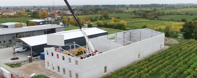 Weingut Schwaab  67489 Kirrweiler      15.10.2019