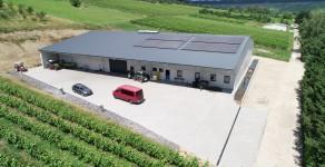 Weingut Kochan & Platz  aus 54470 Lieser/Mosel
