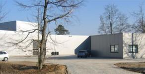 Halle mit Bürotrakt ca. 1600 m²