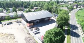 Dachdeckermeisterbetrieb Knor GmbH 41836 Hückelhoven