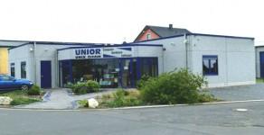 Firma Unior in 50374 Erftstadt