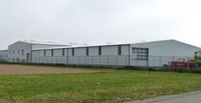 Landtechnik Zimmermann, Euskirchen