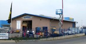BV Euro-Mietpark in 53879 Euskirchen